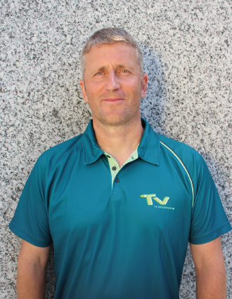 Niels Behrendt